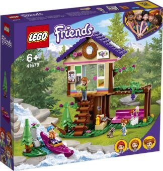 LEGO® Friends 41679 Forest House