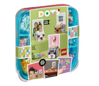LEGO® Dots 41904 Animal Picture Holders