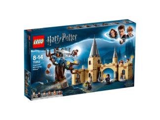 LEGO® Harry Potter 75953 Hogwarts Whomping Willow
